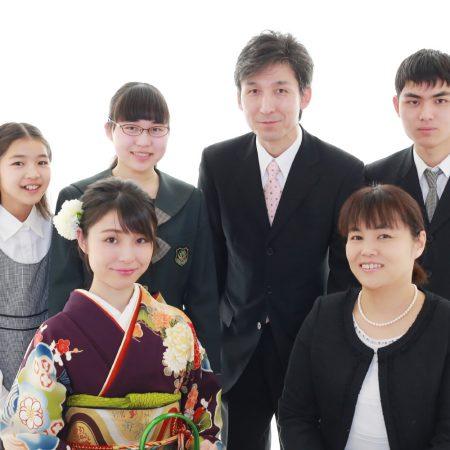 卒業袴 | 町田市の写真館 スタジオ凛
