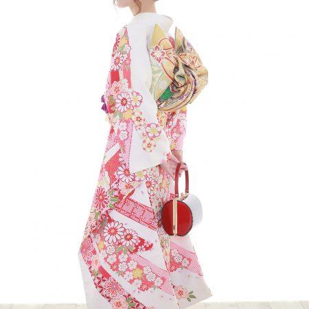 成人式・卒業袴-成人式-07 ギャラリー | 町田市の写真館 スタジオ凛