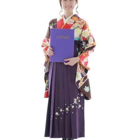卒業袴 ギャラリー | 町田市の写真館 スタジオ凛